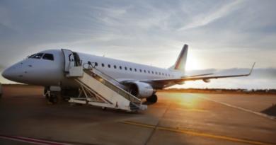 Air Ambulance - Bo'neFly Aero Charter