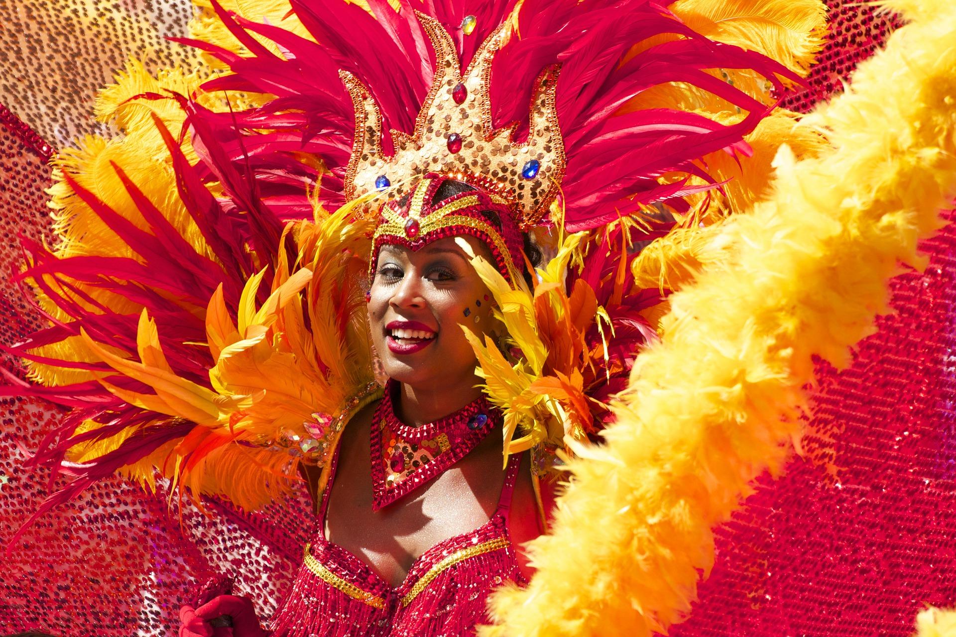Rio Carnival @ Rio de Janeiro | State of Rio de Janeiro | Brazil