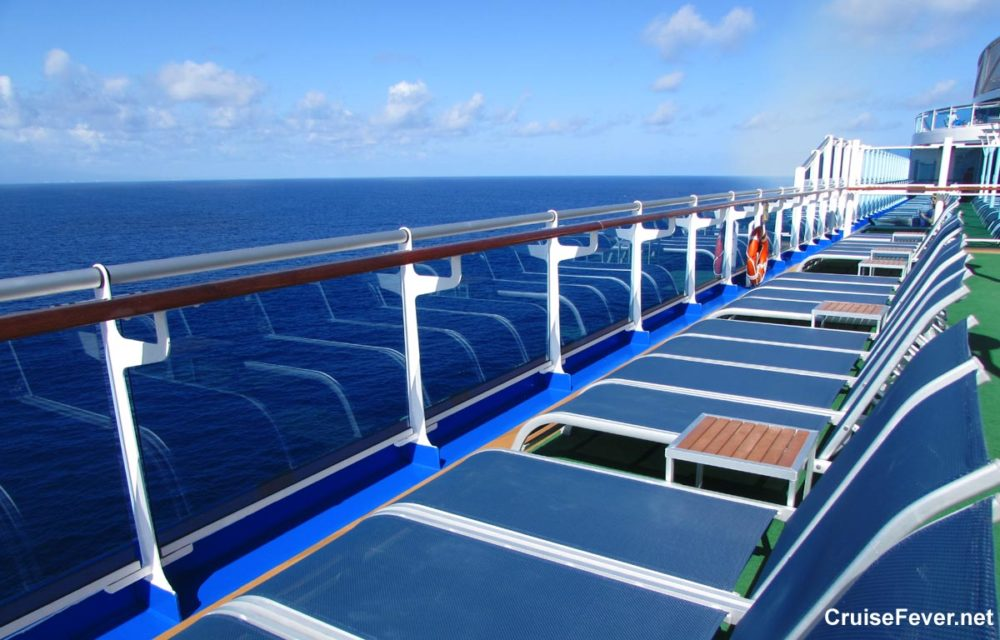 10 Cruises Everyone Should Go On When Cruise Lines Start ...